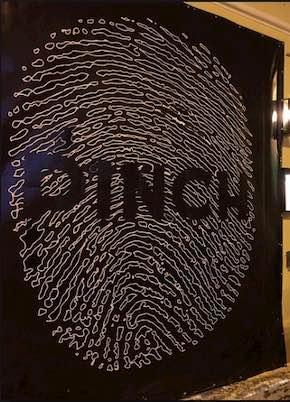 Лого Pinch cafe